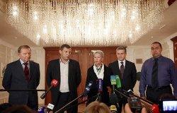 Минские соглашения Киев не подписывал и выполнять не будет