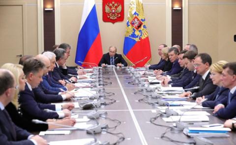 Силуанов: налоговая амнистия коснется 20 млн человек