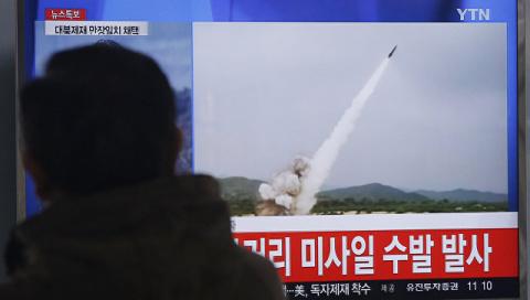 КНДР пригрозила США превентивным ударом в случае агрессии