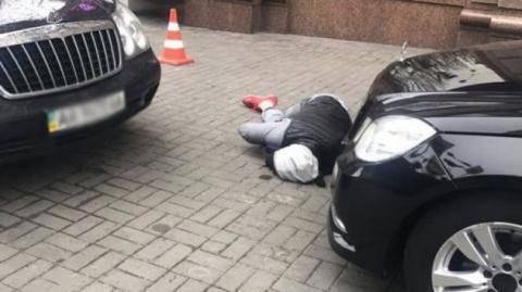 В Киеве ищут еще одного соуч…