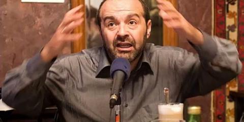 "Шендерович назвал ""руки из ж…"