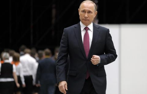 Опрос: большинство россиян о…