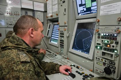 Подразделения ПВО Москвы при…