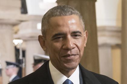 Обама поддержал протесты про…