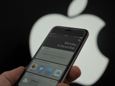 Аналитики прогнозируют снятие iPhone Xспроизводства