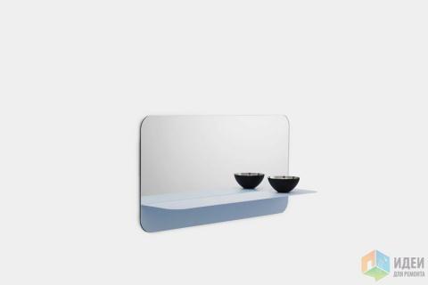 Зеркало: игра отражений