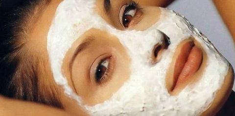 Тайская маска для лица с пот…