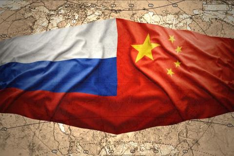 Китай выступил против антироссийских санкций