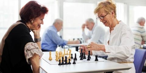 Хотите бороться со старением мозга — учитесь, как дети