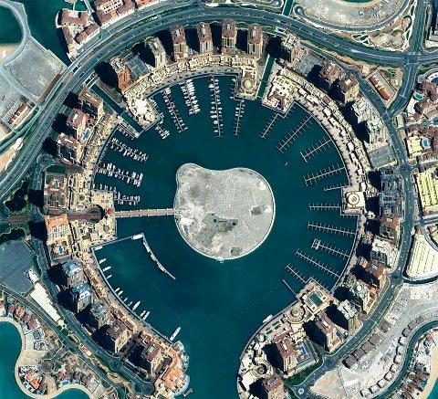 Катар: ближневосточный «суки…