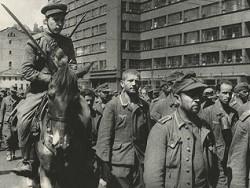Die Welt: Сталин надругался над знамёнами Вермахта