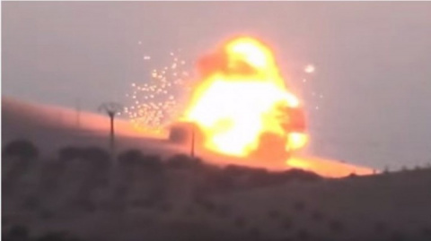 Новости НАТО: США вооружают курдов ПТРК против Турции