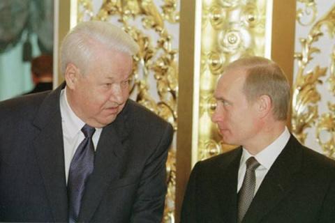 Путин как миф «советского образца»