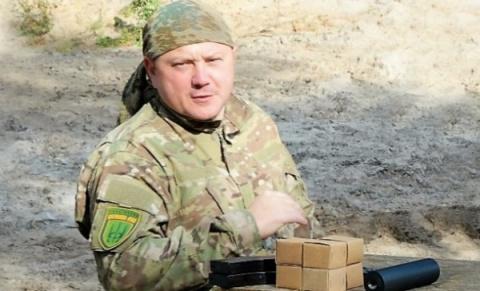 Украинский комбат рассказал …