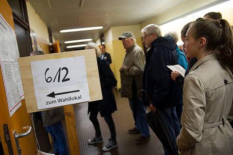 «Уроки немецкого» для российских выборов