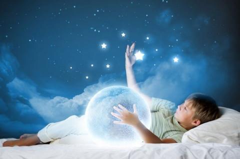 Что такое сон и сновидения? …