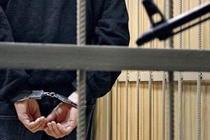 В Киеве российскому подполковнику дали реальный срок за «госизмену» — 8 лет тюрьмы