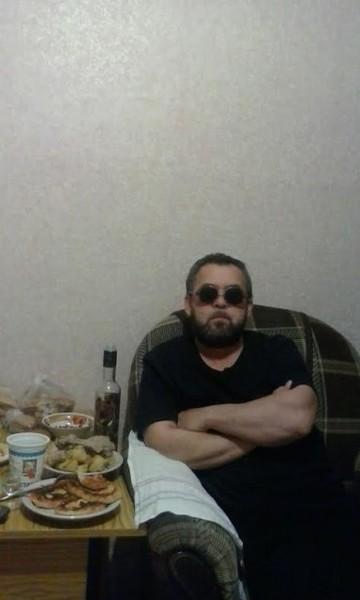 Василий Матвеев