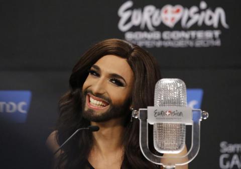 Россию навсегда лишат Евровидения