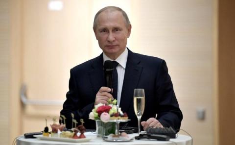 Путин и русский матриархат: женщины решили бойкотировать президентские выборы