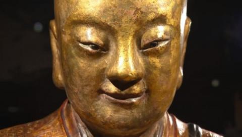 Древняя статуя Будды скрывала страшную тайну!