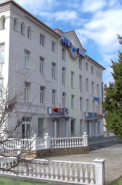 Отель Морской (личноефото)