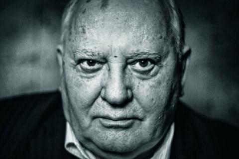 Горбачёв: «Целью моей жизни …