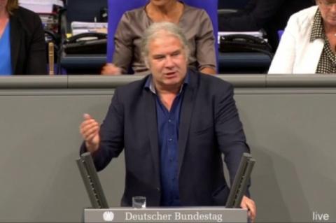 В Бундестаге требуют лишить …