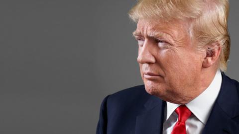 Превращу твою жизнь в кошмар: новый глава демократов США обещает Трампу «небо в алмазах»