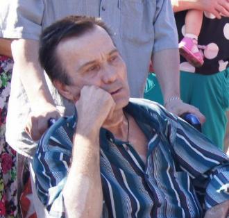 Виктор Илюшин