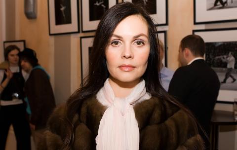 Яркие моменты жизни Екатерины Андреевой