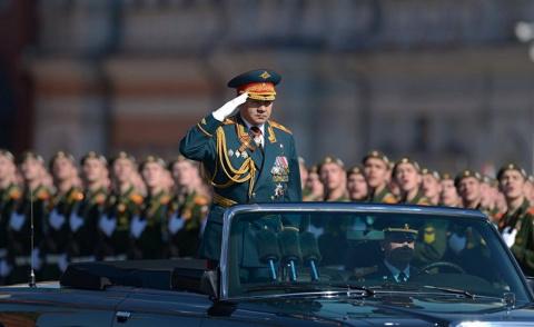 Почему Россия верит в свою и…