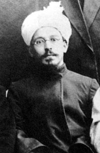 Галимҗан Баруди (1857–1921)