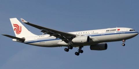 Россия запретила Китаю нанимать российских пилотов