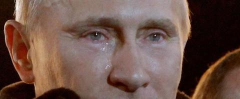 Смог бы Путин произнести реч…