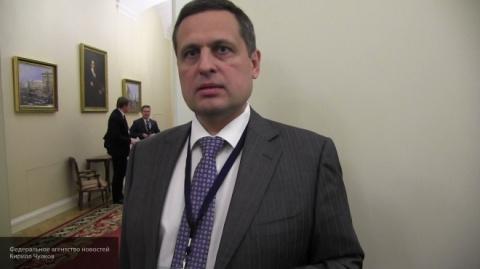 Представителя России при ЕСПЧ уволил Путин