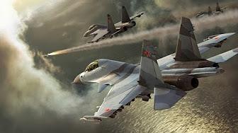 WT: Россия показала США, кто на Ближнем Востоке хозяин