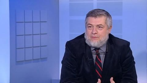 Авигдор Эскин: Украина идет к самоуничтожению