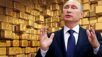 «Золотой план» Путина в дейс…