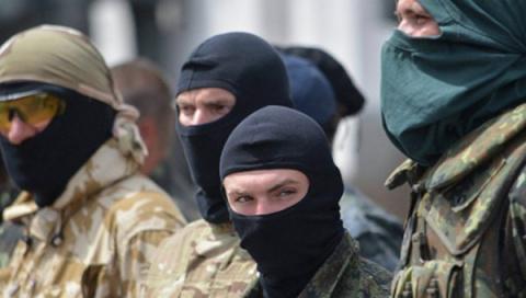 Братство помойки: Союз нацис…