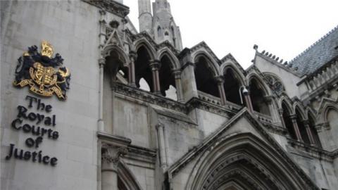 Суд в Лондоне обязал Украину…