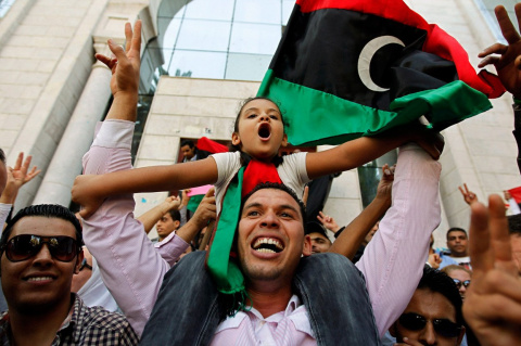 Пять лет без Каддафи: свержение обернулось катастрофой для страны