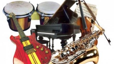 10 самых сексуальных музыкальных инструментов