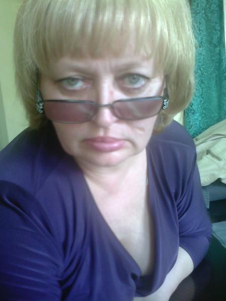 Ольга Хохлова (Фёдорова)