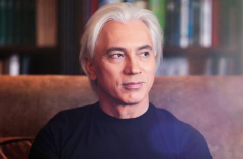 Борющийся с раком Дмитрий Хворостовский сделал заявление