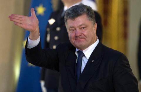 «Самый сильный лидер» на континенте: Порошенко перепил в Давосе