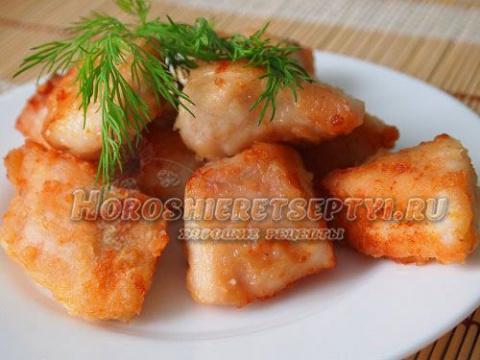 Куриный карбонат