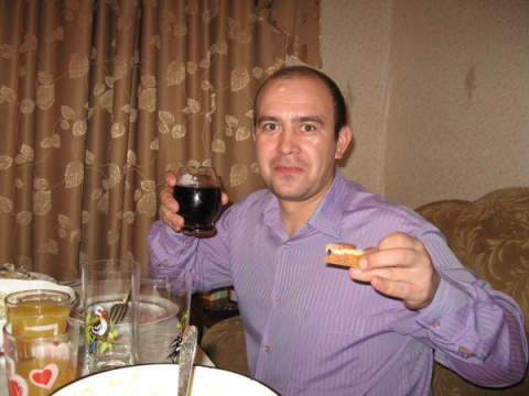 Артем Чуняев