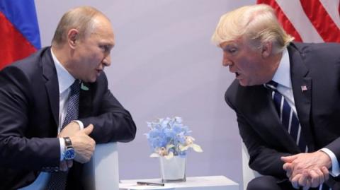 США выступили за сотрудничес…