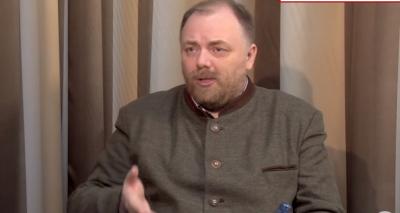 Холмогоров: «Евромайдан» пре…